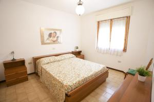 Appartamento Mavielba Mare, Apartments  Portoferraio - big - 7