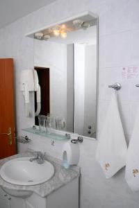 Hotel Kristel Park - All Inclusive Light, Hotely  Kranevo - big - 62
