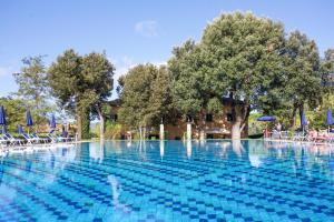 Bilo Sant'Anna con vista piscina, Apartmanok  Portoferraio - big - 6