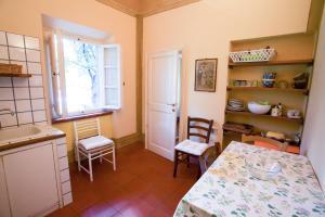 Bilo Sant'Anna con vista piscina, Apartments  Portoferraio - big - 22