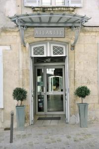 Hôtel Atlantic