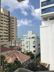 Mirador del Cabrero, Appartamenti  Cartagena de Indias - big - 1