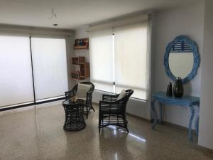 Mirador del Cabrero, Appartamenti  Cartagena de Indias - big - 8