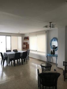Mirador del Cabrero, Appartamenti  Cartagena de Indias - big - 7