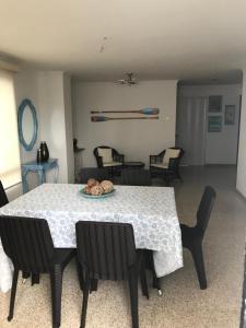 Mirador del Cabrero, Appartamenti  Cartagena de Indias - big - 2