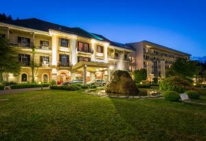 obrázek - Hotel Warmbaderhof