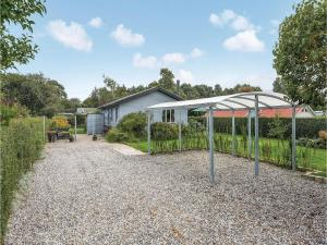 Two Bedroom Holiday Home in Otterup