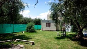 Casa de campo, Case vacanze  Maipú - big - 15