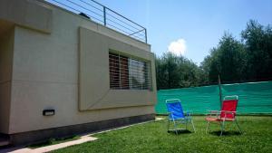 Casa de campo, Case vacanze  Maipú - big - 17