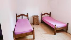 Casa de campo, Case vacanze  Maipú - big - 19