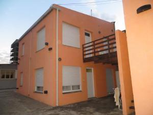Departamentos El Pasaje, Ferienwohnungen  Balneario Claromecó - big - 1
