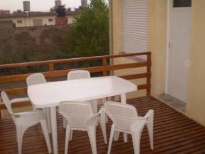 Departamentos El Pasaje, Апартаменты  Balneario Claromecó - big - 2