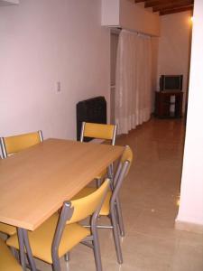 Departamentos El Pasaje, Ferienwohnungen  Balneario Claromecó - big - 4