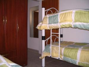 Departamentos El Pasaje, Ferienwohnungen  Balneario Claromecó - big - 6