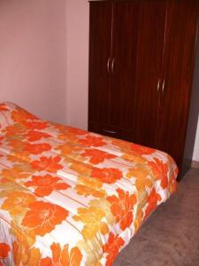 Departamentos El Pasaje, Ferienwohnungen  Balneario Claromecó - big - 9