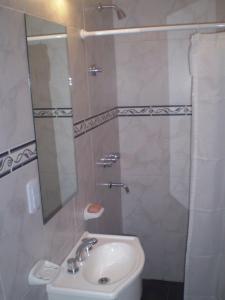 Departamentos El Pasaje, Апартаменты  Balneario Claromecó - big - 13