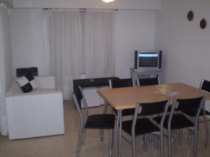 Departamentos El Pasaje, Ferienwohnungen  Balneario Claromecó - big - 19