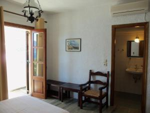 Alexandros Hotel, Hotels  Grikos - big - 4