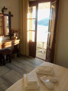 Alexandros Hotel, Hotels  Grikos - big - 6