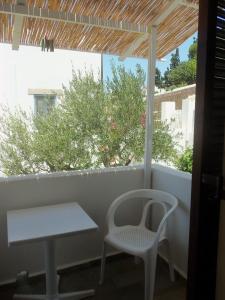Alexandros Hotel, Hotels  Grikos - big - 7