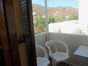 Alexandros Hotel, Hotels  Grikos - big - 9