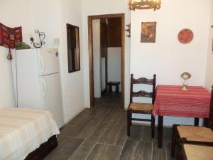 Alexandros Hotel, Hotels  Grikos - big - 10