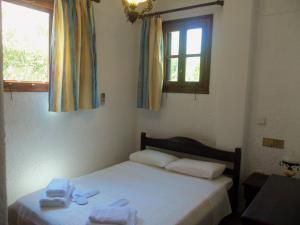 Alexandros Hotel, Hotels  Grikos - big - 13