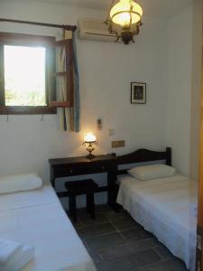 Alexandros Hotel, Hotels  Grikos - big - 14