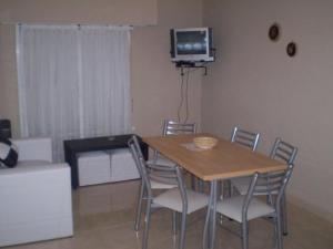 Departamentos El Pasaje, Ferienwohnungen  Balneario Claromecó - big - 24
