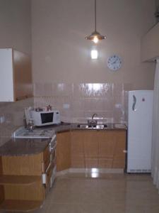 Departamentos El Pasaje, Апартаменты  Balneario Claromecó - big - 25