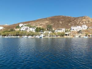 Alexandros Hotel, Hotels  Grikos - big - 30