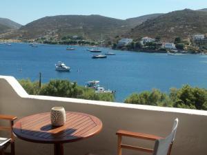 Alexandros Hotel, Hotels  Grikos - big - 23