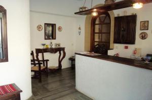 Alexandros Hotel, Hotels  Grikos - big - 19