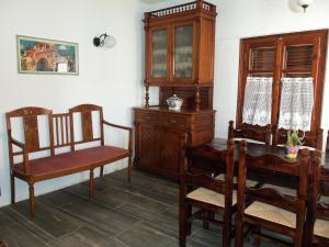 Alexandros Hotel, Hotels  Grikos - big - 27