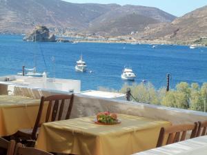 Alexandros Hotel, Hotels  Grikos - big - 18