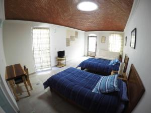 Casa el Huerto, Privatzimmer  Tequisquiapan - big - 1