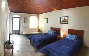 Casa el Huerto, Privatzimmer  Tequisquiapan - big - 4
