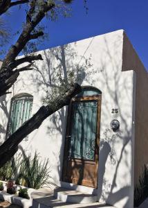 Casa el Huerto, Magánszállások  Tequisquiapan - big - 5