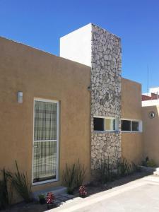 Casa el Huerto, Privatzimmer  Tequisquiapan - big - 7
