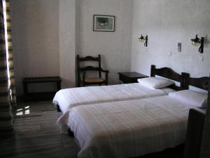 Alexandros Hotel, Hotels  Grikos - big - 17