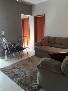 Apartamento Poli dos Lagos, Ferienwohnungen  Capitólio - big - 1