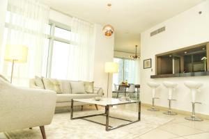 Yallarent Downtown Boulevard - The Loft Apartment - Dubai