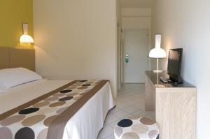 Prenota Hotel Trionfal