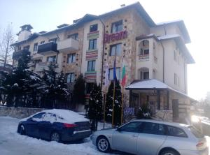 Lutakov Apartment, Apartments  Bansko - big - 25