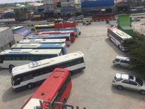 Macro Hotel, Szállodák  Phnompen - big - 24