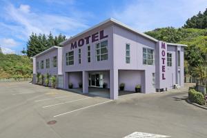 obrázek - Amethyst Court Motor Lodge