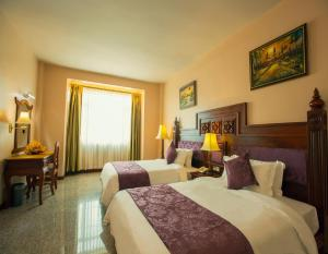 Phnom Penh Era Hotel, Отели  Пномпень - big - 9