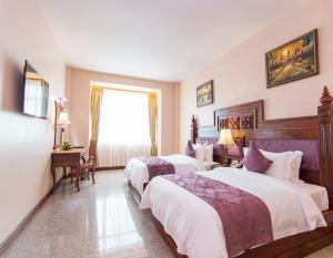 Phnom Penh Era Hotel, Hotels  Phnom Penh - big - 6