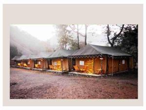 Angel's Cottages, Villaggi turistici  Jāmb - big - 1
