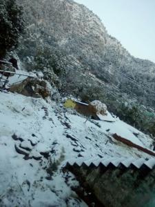 Angel's Cottages, Villaggi turistici  Jāmb - big - 18